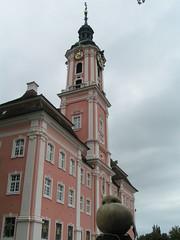 Kloster Birnau
