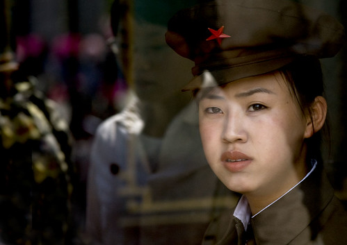 north korean army girls. North Korean Army Girls - a