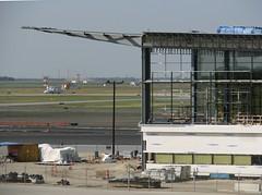 James A. Richardson International Airport