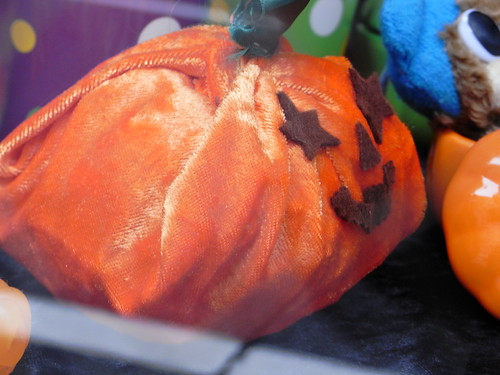 Halloween stuffing