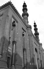 sultan hasan mosque (hhrahman) Tags: art history texture architecture ancient arch islam egypt mosque cairo e300 script mosques islamic colunms salahudin archealogy egyptiology