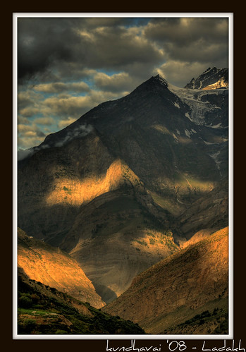 Ladakh Landscapes