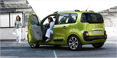 Mój C3 picasso i Ja (Nowy_Citroen_C4) Tags: citroen citroën picasso c3 modulo bellissimo nowy samochód spacio pojazd easygo c3picasso