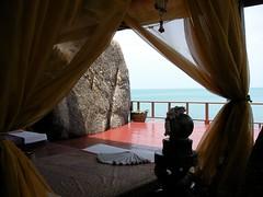 koh samui-silarom spa  (soma-samui.com) Tags: travel thailand island asia resort samui koh hin spa  sai baan        tourguidesoma soma baanhinsai silarom  siralom