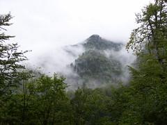 Rila Mountains, overcome by Clouds (jprior18) Tags: bulgaria rila