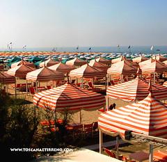 - Mare in Toscana - Versilia