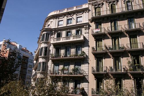 Day 1 - Barcelona