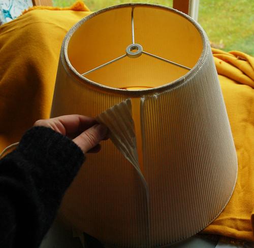 Lamp Redress