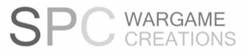 SPC War Game Creation Logo