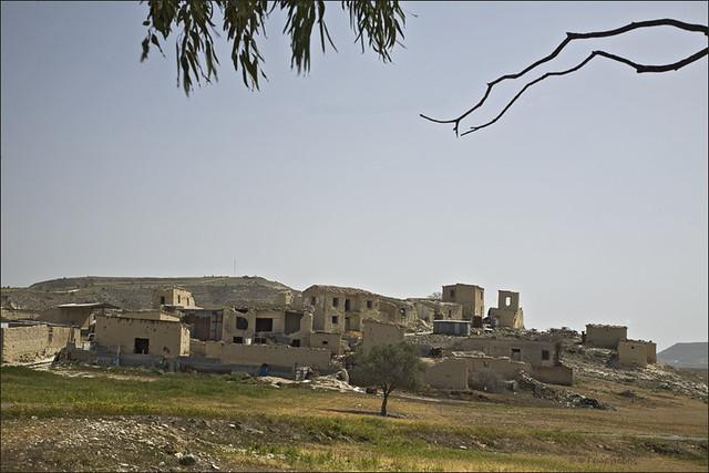 Petrofani village