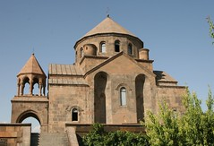 armenia (Retlaw Snellac) Tags: travel tourism photography photo caucasus armenia echmiadzin hripsime