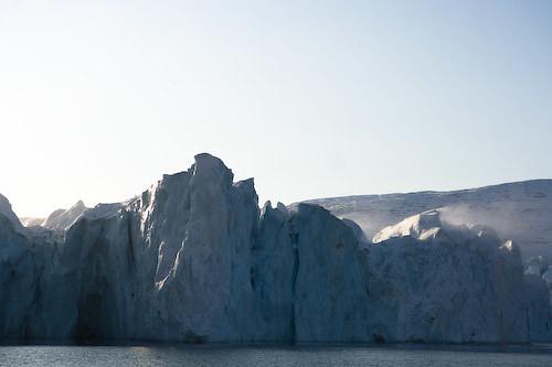 Perdlerfiup Sermia Glacier
