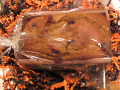 Chocolate-Chip Pumpkin Bread