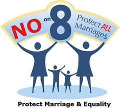 Vote No on Prop. 8