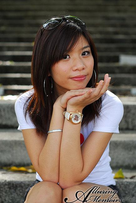 Introduce Ying Ying & Yan Yan