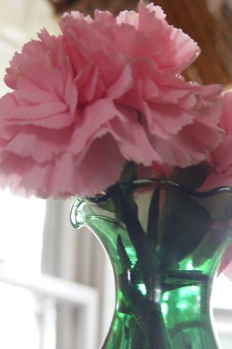 Pink Flowers Two