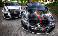 Chris G's GTI MKV