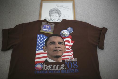 IMG 7235 -Obama T-Shirts & Memorabilia