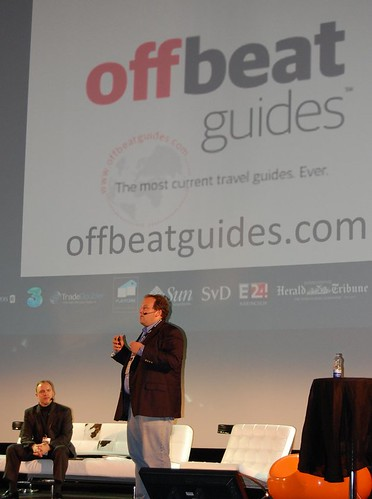 david sifry offbeat guides