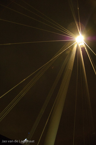 Bridge light