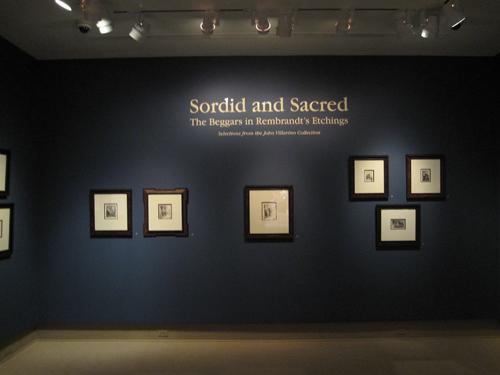 Gallery - sordid
