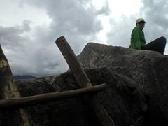 Machu Picchu - 083