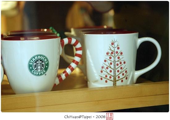 聖誕杯(Starbucks)