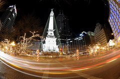 Indy Photo Coach - Indianapolis monument circle