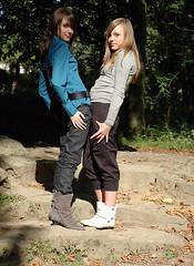 DSC_01393004 (wonderjaren.net) Tags: model shoot shauna morgan yana fotoshoot age9 age12 12yo age13 9yo 13yo teenmodel childmodel
