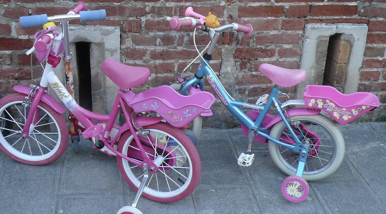 bikes burano