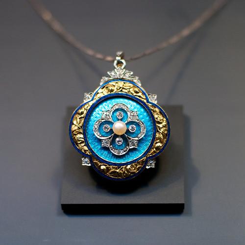 Mikimoto Pearls 13
