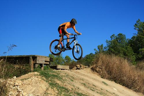 Mountain Bikes Trails in Florida Santos Mountain Biking Trails
