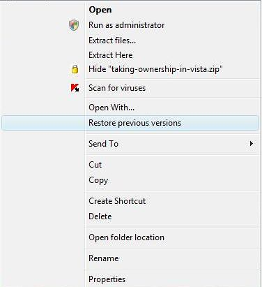 How To Solve Wide Context Menu Problem In Windows 7