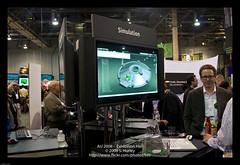 AU 2008 - Exhibition Hall Inventor Fusion