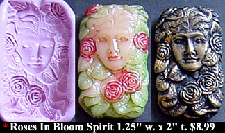 Rose_Flower_Fairy-Face_Mold_PMC_Pendant