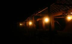 camp at night (CosmicDust) Tags: karnataka coorg madikeri civetcreek