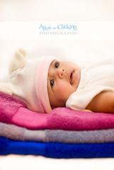 12 (aliveandclickin) Tags: portrait baby studio 50mm indoor 2months 50mmf18 eesha