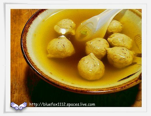081123東台灣樂活之旅第4站_七星柴魚博物館10_海味下午茶之曼波魚丸湯