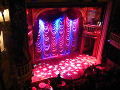 La Cage aux Folles, London (zuberino) Tags: london theatre lacageauxfolles playhousetheatre
