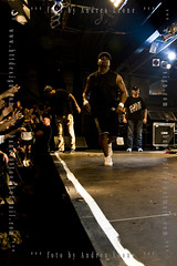 Public Enemy @ Munich @ 09 December 2008 - 8958 - 5D (hanktattoo) Tags: public enemy it takes nation 20th anniversary millions hold us back european tour 2008 hamburg koln frankfurt mannheim munich munchen wien bologna