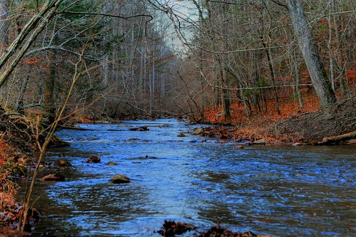 Otter Creek, Blue Ridge Parkway