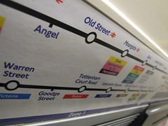 London Underground #6