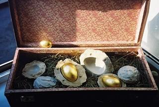 three golden eggs (2006)