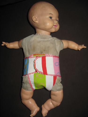 Diaper #2