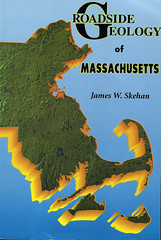 Roadside Geology of Massachusetts