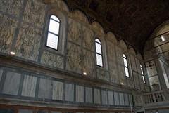 Interior, Santa Maria dei Miracoli