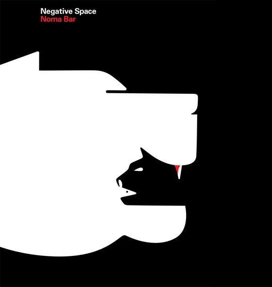 espacio-negativo
