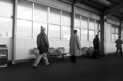 JC0209.004 山陽新幹線新山口駅#