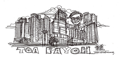draft preview of Toa Payoh buildings