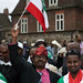 Thousands Of Somaliland Nationals Lobby UK Parliament